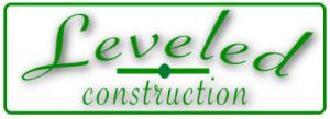 Leveled Logo
